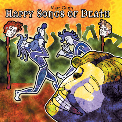 Happy Songs of Death