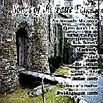 Songs of the Faire Folk: Ren Faire Music Compilation CD
