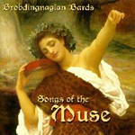 Songs of the Music - Instrumental Celtic Renaissance