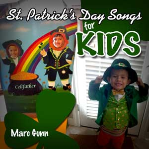 Buy St. Patrick's Day Songs for Kids