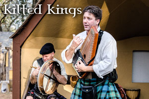 Buy Music from Kilted Kings